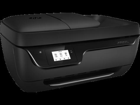 בלתי רגיל דיו למדפסת HP OfficeJet 3830 All-in-One EA-72