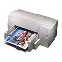 דיו למדפסת HP Deskjet 610