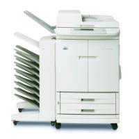 טונר למדפסת HP Laserjet 9500