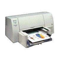 דיו למדפסת HP Deskjet 890c
