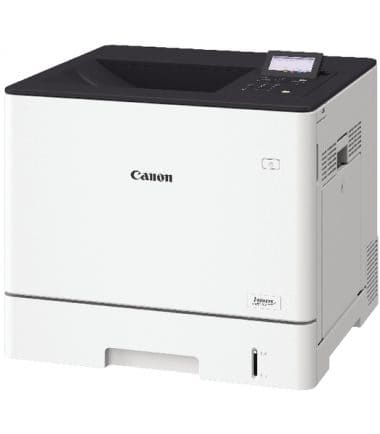 CANON I-SENSYS LBP613CDW LASER PRINTER